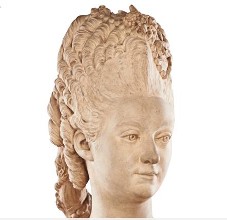 Buste de Mme Adélaïde, de Mme Clotilde, ou d'une inconnue (mais non pas de Marie-Antoinette) par Vavasseur ?  Captur14
