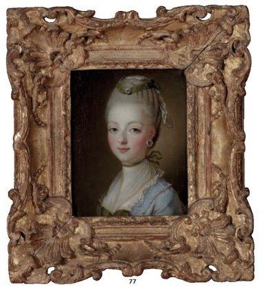 """Vente Christie's """"La vie de château. Collection Jean-Louis Remilleux"""" Captur16"""
