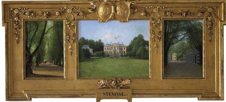 """Vente Christie's """"La vie de château. Collection Jean-Louis Remilleux"""" Captur24"""