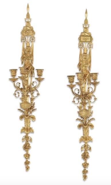 Vente Christie's, Collection Marie-Antoinette Captur26