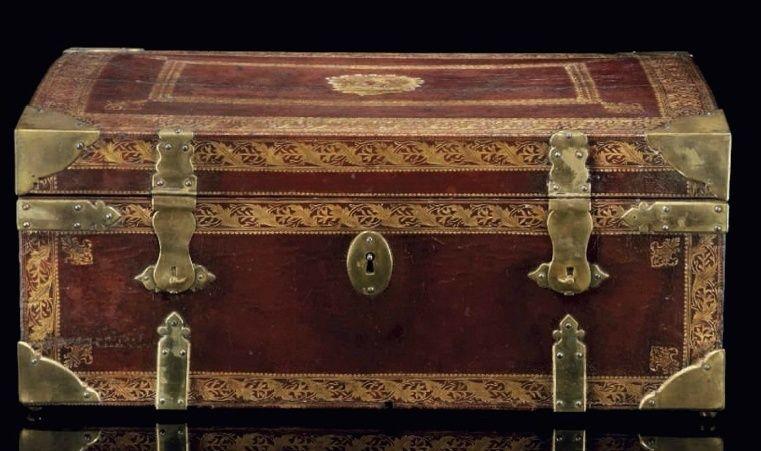 """Vente Christie's """"La vie de château. Collection Jean-Louis Remilleux"""" Captur28"""