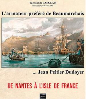 Jean Peltier Dudoyer, l'armateur préféré de Beaumarchais  Captur31