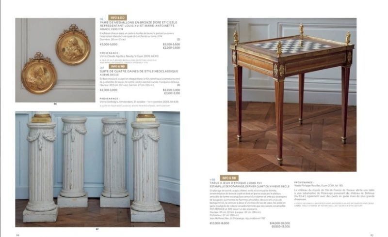 """Vente Christie's """"La vie de château. Collection Jean-Louis Remilleux"""" Captur37"""