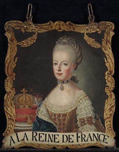 Vente Christie's, Collection Marie-Antoinette Captur55