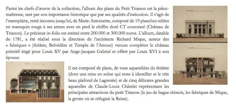 Vente Christie's, Collection Marie-Antoinette Captur56