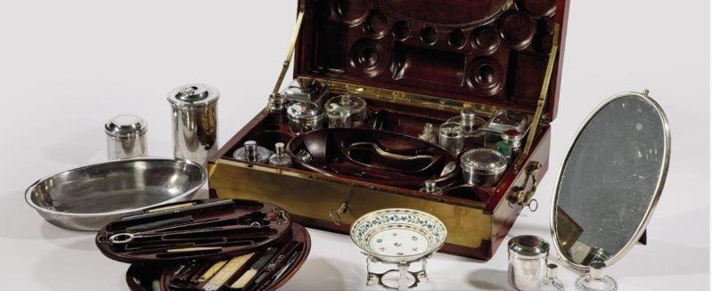 Vente Christie's, Collection Marie-Antoinette Captur59