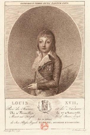 Portraits des dauphins Louis-Joseph ou Louis-Charles ? - Page 2 Captur68