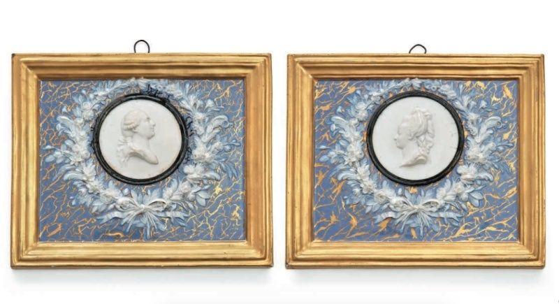 Vente Christie's, Collection Marie-Antoinette Captur77