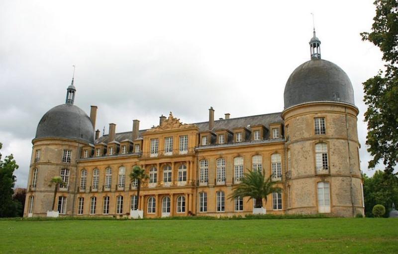 """Vente Christie's """"La vie de château. Collection Jean-Louis Remilleux"""" Ch_dig10"""