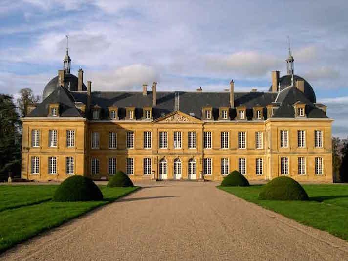 """Vente Christie's """"La vie de château. Collection Jean-Louis Remilleux"""" Chytea10"""