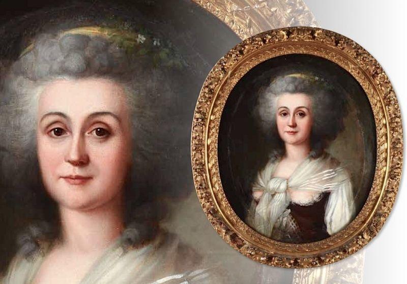 Marie-Joséphine de Savoie, comtesse de Provence - Page 3 Compte10