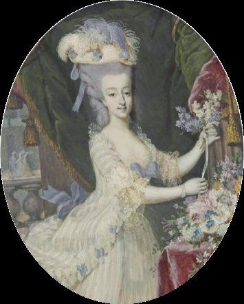 Vente Christie's, Collection Marie-Antoinette - Page 3 Comtes11
