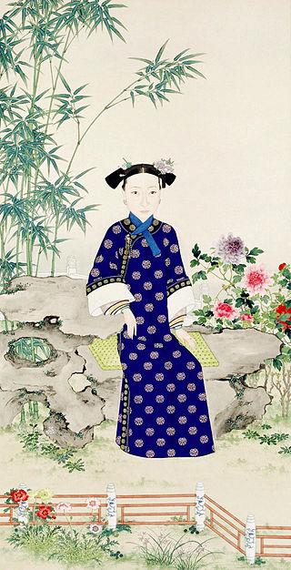 L'impératrice Cixi, biographie de Jung Chang Eaouao10