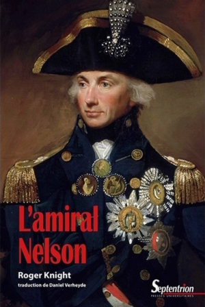 Lord Horatio Nelson, Vice-amiral Electr10