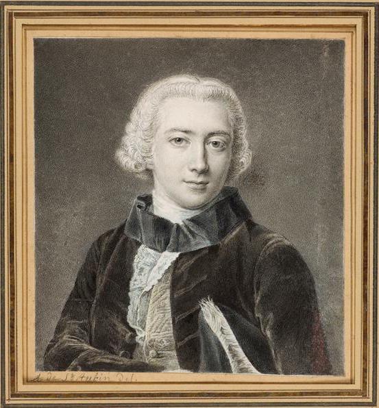 Charles d'Éon de Beaumont, dit le chevalier d'Éon - Page 2 Eon10