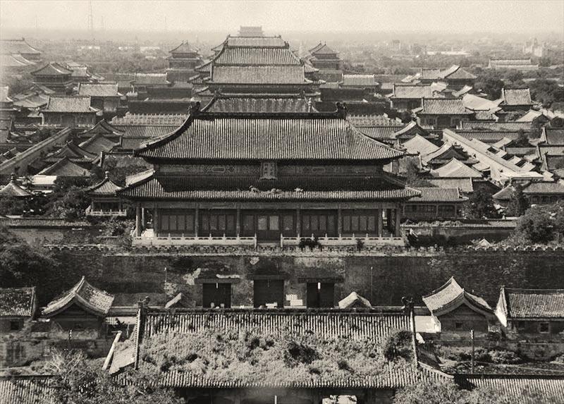 L'impératrice Cixi, biographie de Jung Chang Forbid10