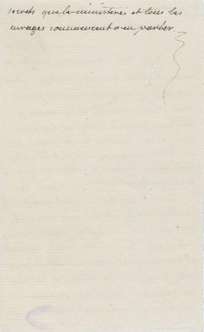 Lettres autographes de Marie-Antoinette à Fersen conservées aux A.N Fran_010