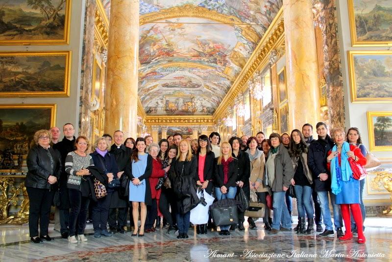 Maria-Antonietta, associazione italiana e il forum officiale Img_4010