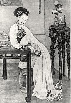 L'impératrice Cixi, biographie de Jung Chang Impera10