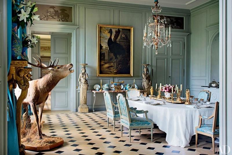"""Vente Christie's """"La vie de château. Collection Jean-Louis Remilleux"""" Item3_10"""