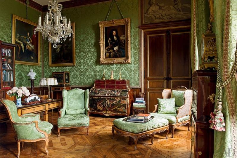 """Vente Christie's """"La vie de château. Collection Jean-Louis Remilleux"""" Item4_10"""