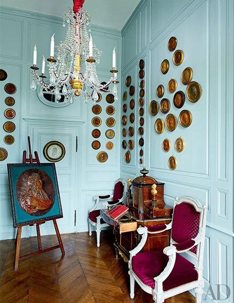 """Vente Christie's """"La vie de château. Collection Jean-Louis Remilleux"""" Item6_10"""