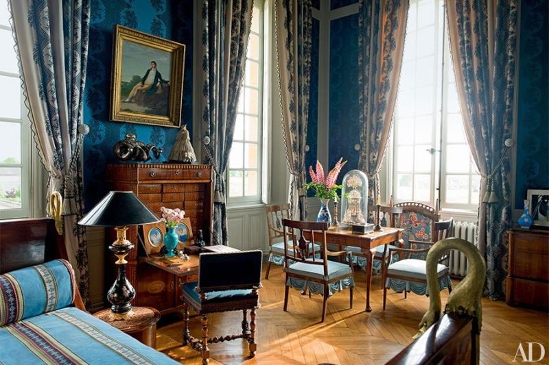 """Vente Christie's """"La vie de château. Collection Jean-Louis Remilleux"""" Item8_10"""