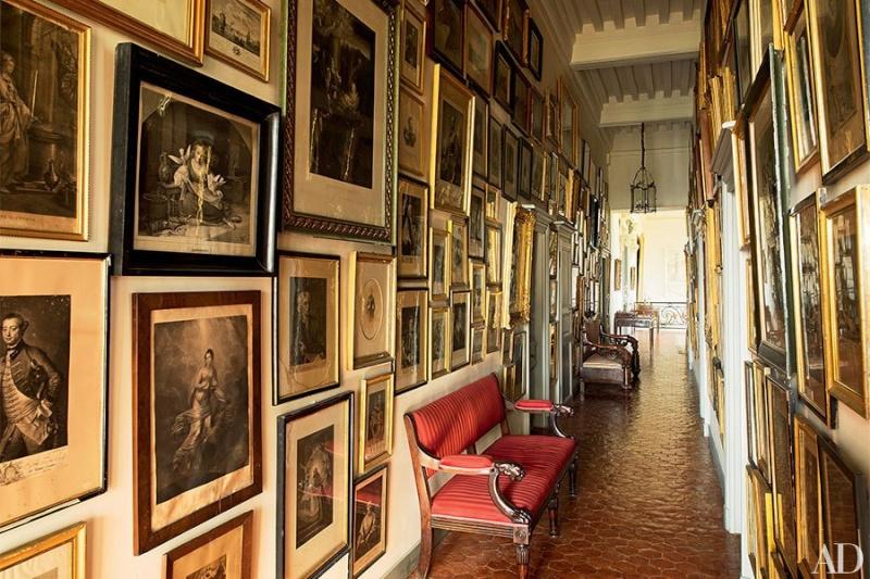 """Vente Christie's """"La vie de château. Collection Jean-Louis Remilleux"""" Item9_10"""