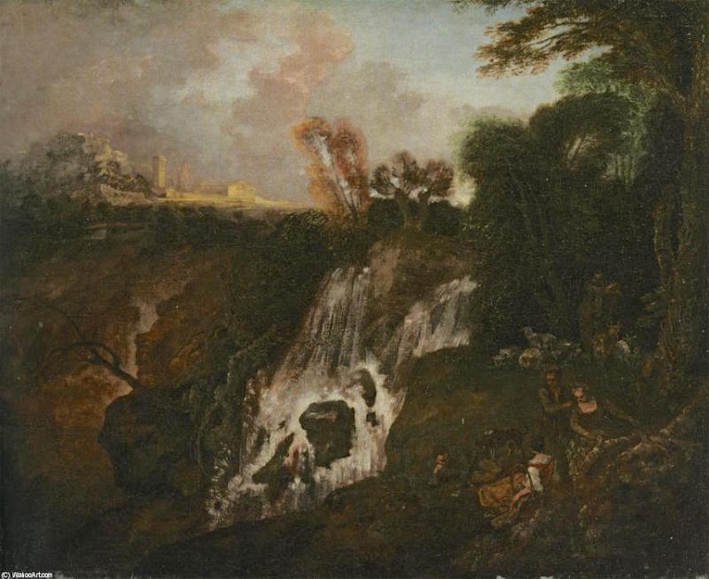 """Exposition """"Rêveries italiennes"""", Musée des Beaux-Arts de Valenciennes Jean-a10"""