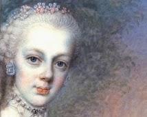 Portraits de l'archiduchesse Marie-Josèphe Joseph11