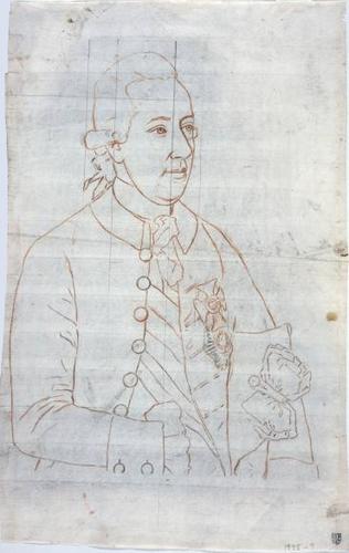 Liotard - Portraits de la famille impériale par Jean-Etienne Liotard Joseph15