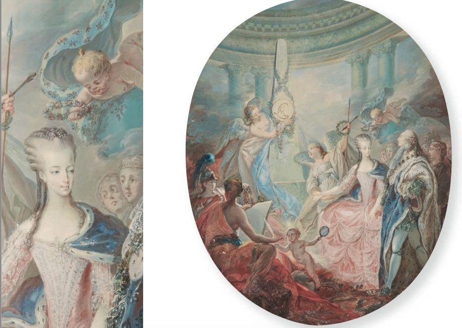 Le couronnement et le sacre de Louis XVI Louis_17