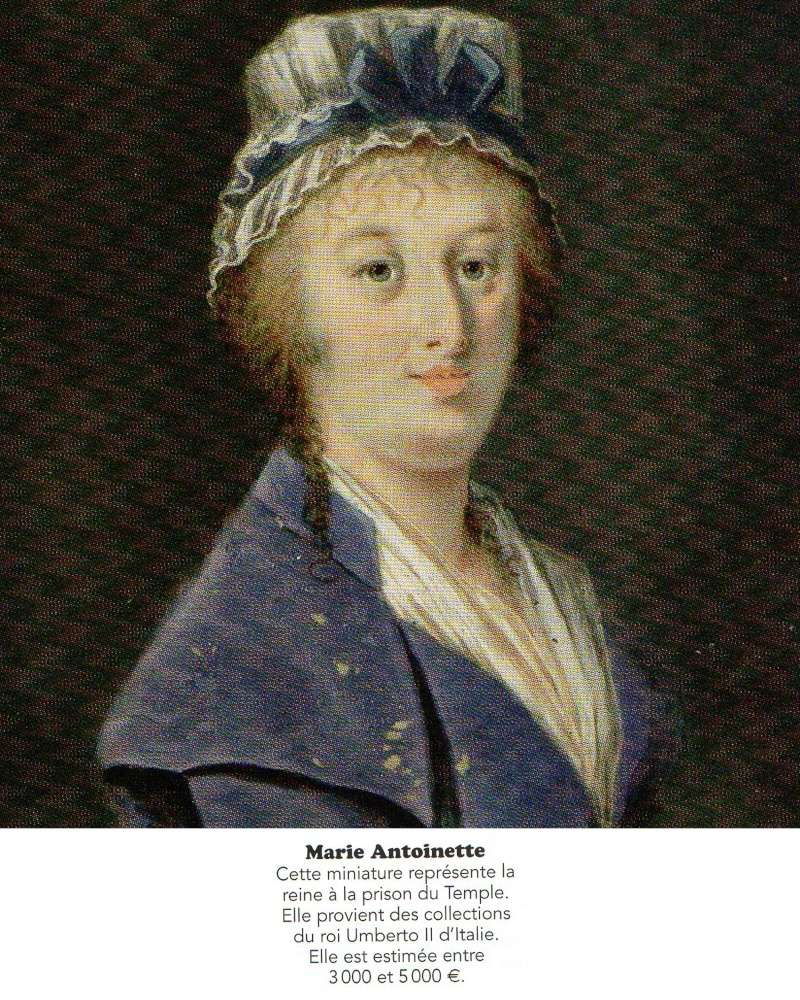 Vente Christie's, Collection Marie-Antoinette Ma_tem10