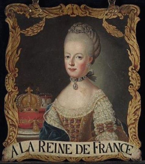 Vente Christie's, Collection Marie-Antoinette - Page 3 Marie121