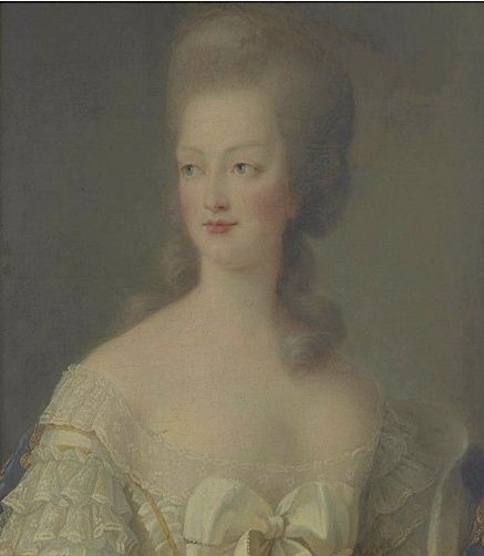 Vente Christie's, Collection Marie-Antoinette - Page 3 Marie124