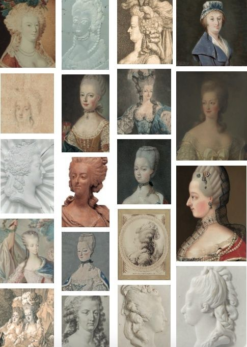 Vente Christie's, Collection Marie-Antoinette Marie_32