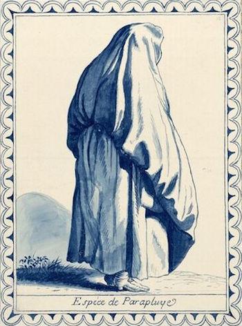 Dessins et aquarelles de Marie-Christine de Habsbourg Lorraine, soeur de Marie-Antoinette Marie_88
