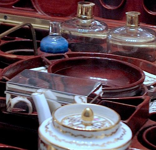 Nécessaires - Les nécessaires de voyage de Marie-Antoinette Necess13