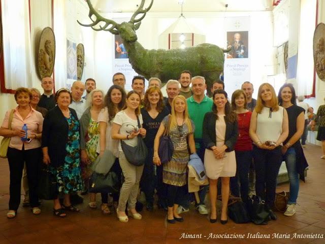 Maria-Antonietta, associazione italiana e il forum officiale P1130210