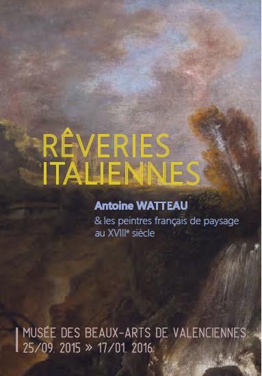"""Exposition """"Rêveries italiennes"""", Musée des Beaux-Arts de Valenciennes Valenc10"""