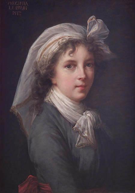 Les autoportraits de Mme Vigée Le Brun - Page 3 Vigee_11