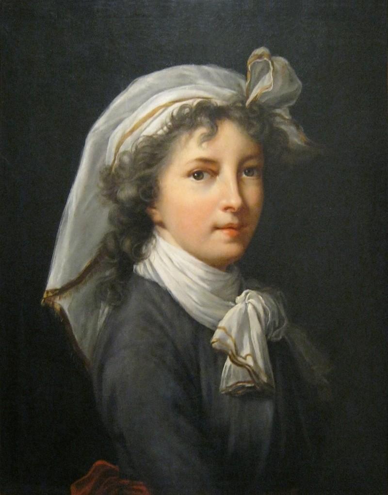 Les autoportraits de Mme Vigée Le Brun - Page 3 Vigye-11