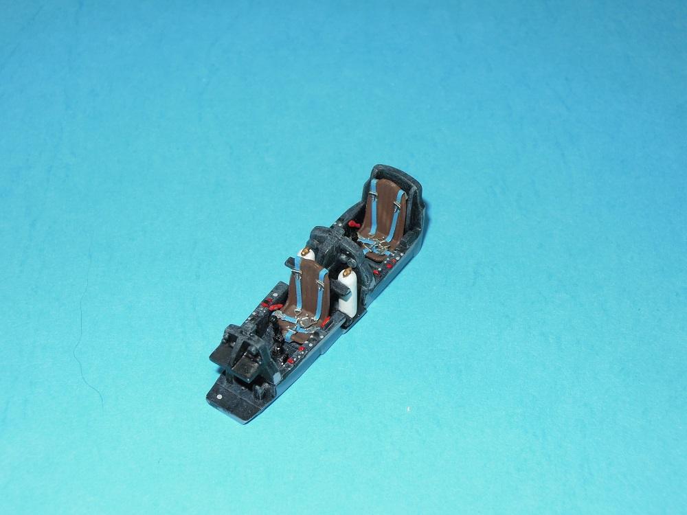 Fouga CM-175 Zéphyr-Spécial Hobby-1/72° (terminé) Dscn9221