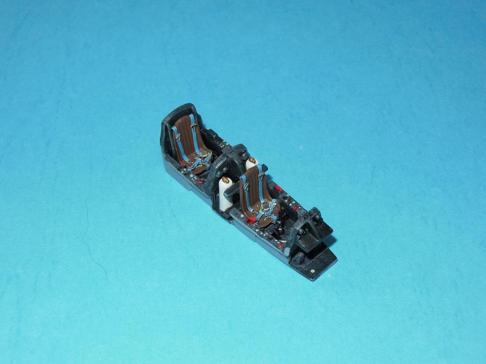 Fouga CM-175 Zéphyr-Spécial Hobby-1/72° (terminé) Dscn9222