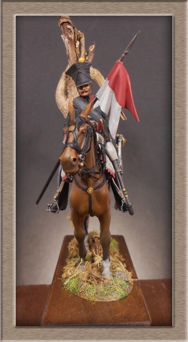 Grenadier 15e régiment Infanterie de la ligne Espagne 1807 MM 54m (modifications)  - Page 5 74_25310