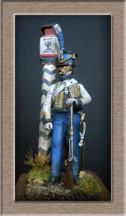 Grenadier 15e régiment Infanterie de la ligne Espagne 1807 MM 54m (modifications)  - Page 16 Dscn2511