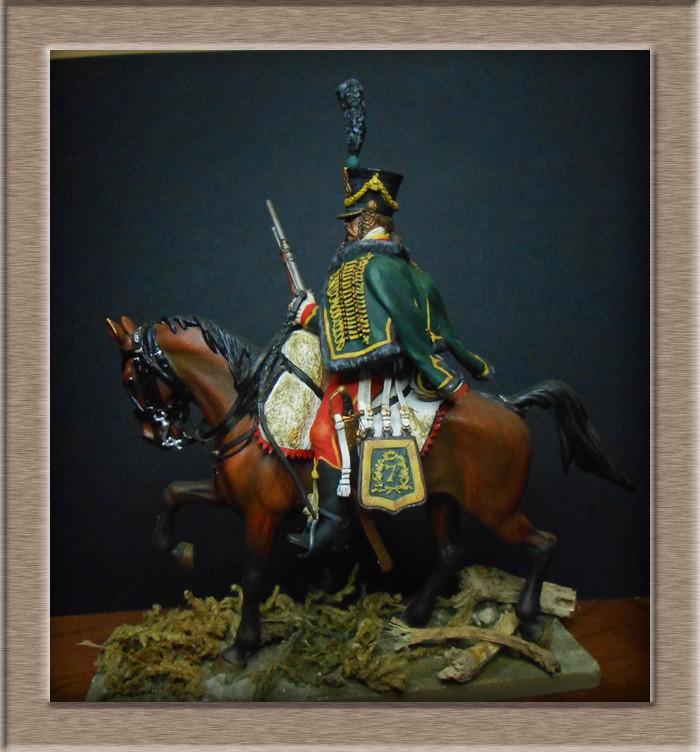 Grenadier 15e régiment Infanterie de la ligne Espagne 1807 MM 54m (modifications)  - Page 17 Dscn2528