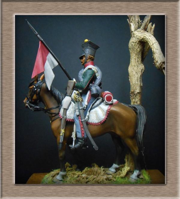 Grenadier 15e régiment Infanterie de la ligne Espagne 1807 MM 54m (modifications)  - Page 5 Dscn2529