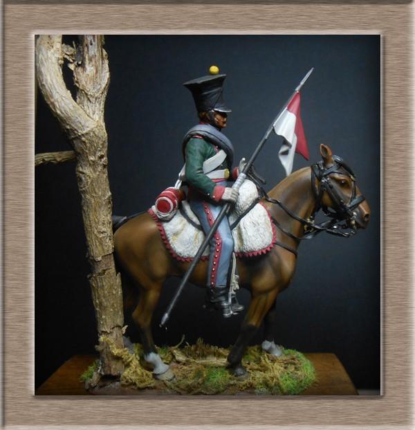 Grenadier 15e régiment Infanterie de la ligne Espagne 1807 MM 54m (modifications)  - Page 5 Dscn2530