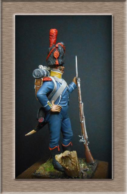 Grenadier 15e régiment Infanterie de la ligne Espagne 1807 MM 54m (modifications)  - Page 2 Dscn2536